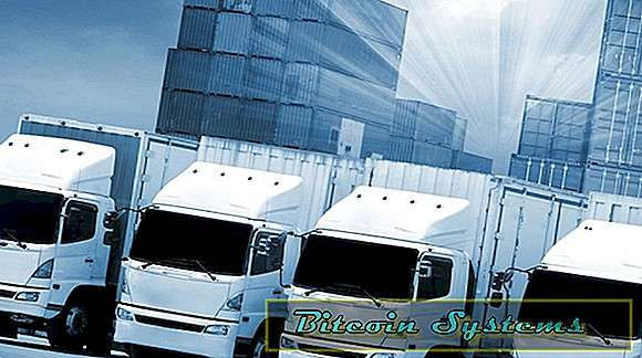 La blockchain de l'alliance du camionnage cherche à révolutionner l'industrie du transport,May 2019