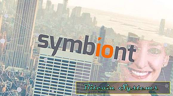 Vétéran de wall street caitlin long rejoint symbiont; touts better technology,July 2019
