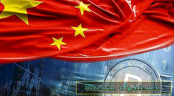 In china, bitcoin gesichter tonal bias als blockchain tech blüht