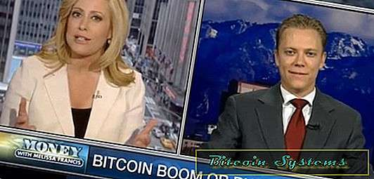 Rastrear mayer en fox business: por qué bitcoin recién está comenzando