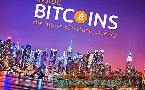 NYC Inside Bitcoins Konferens att ta plats på Javits Convention Center