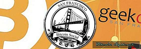 [Live Video Stream] SF Bitcoin Meetup @ Geekdom