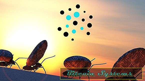Colony mueve organizaciones, empresas a ethereum blockchain,July 2019